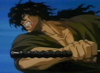 Opinion, actual, Ninja scroll nude scenes